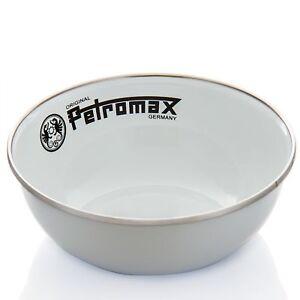 Petromax-Emaille-Schalen-2-stk-weiss