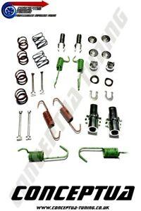 Rear-Handbrake-Shoe-Fitting-Kit-For-R33-GTS-T-Skyline-RB25DET