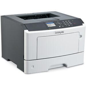 Lexmark-MS415dn-A4-USB-Duplex-Network-Mono-Laser-Printer-MS415-415dn-415-V2T