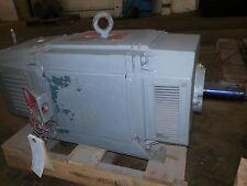 Reliance 15 Hp Dc B2810atz 11502600 Rpm