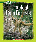 Tropical Rain Forests by Peter Benoit (Hardback, 2011)