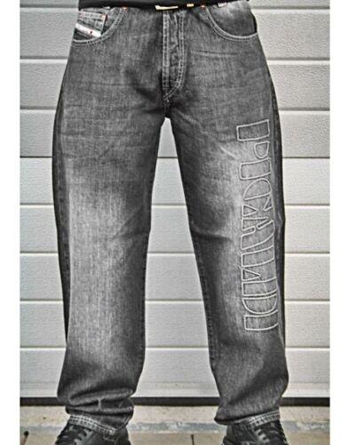JEANS Picaldi Zicco 472 Daimon 3 saddle-carote Fit Jeans Berlino Hip Hop