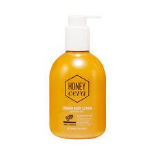 [ETUDE HOUSE] Honey Cera Creamy Body Lotion - 300ml