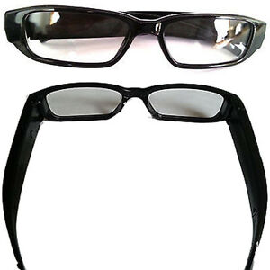 a31b311727da New full hd 1920x1080p 30fps vidéo 5MP sound spy lunettes invisible ...