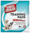 Simple Solution Training Pads Pack of 56 010279906309