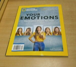 National-Geographic-magazine-Special-Publication-Your-Emotion-Science-of-Feels