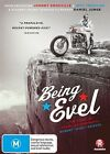 Being Evel (DVD, 2016)