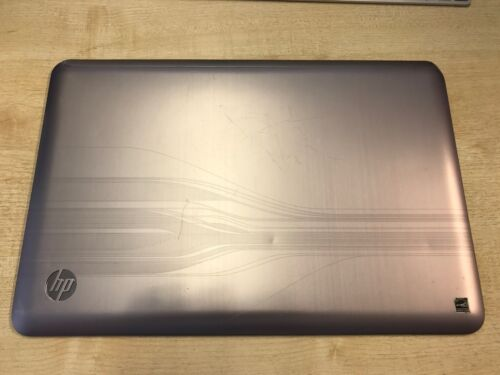 HP Pavilion DV7-4000 DV7-4143ea Top Lid LCD Back Cover 3JLX9TP103 B-GRADE