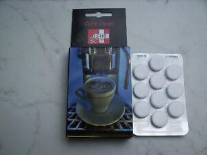 SHB-Swiss-Cafe-Clean-20-Kaffeefettloese-Reinigungstabletten-fuer-alle-Modelle