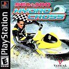 Sea-Doo HydroCross (Sony PlayStation 1, 2001)