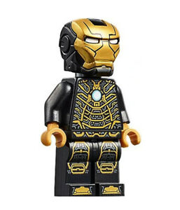 LEGO-Marvel-Super-Heroes-Minifigure-Iron-Man-Mark-41-NEW-from-set-76125