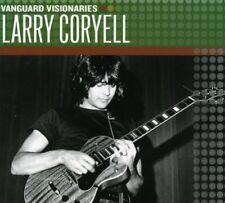 Larry Coryell - Vanguard Visionaries [New CD]