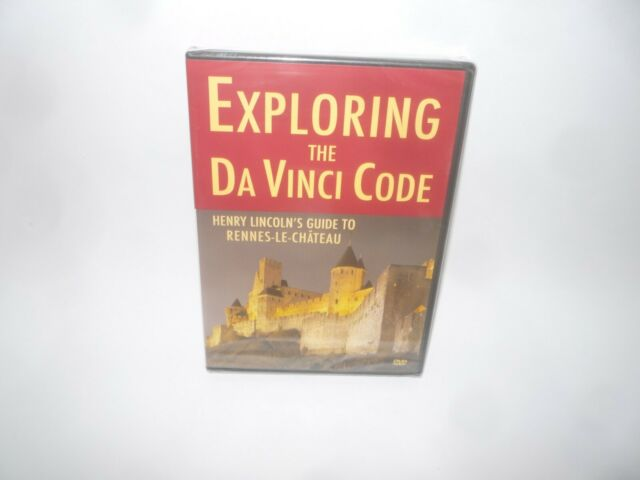 EXPLORING THE DA VINCI CODE : DVD (2000) HENRY LINCOLN'S