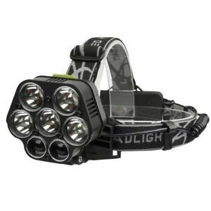 Rechargeable-7-LED-Headlight-Headlamp-XML-T6-Waterproof-Fishing-Camping-Torch