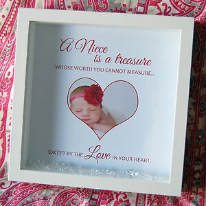 Personalised-Framed-Print-Family-Treasure-Love-Aunt-Niece-Gran-Mum-Friend-Gift