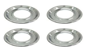 4 8 1 4 Quot Chrome Drip Pan Bowl For Frigidaire Tappan Gas