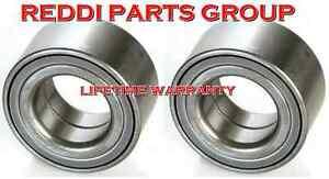 Details about 2 New REAR Wheel Bearings fit Nissan Frontier Xterra  Pathfinder LIFETIME WARANTY