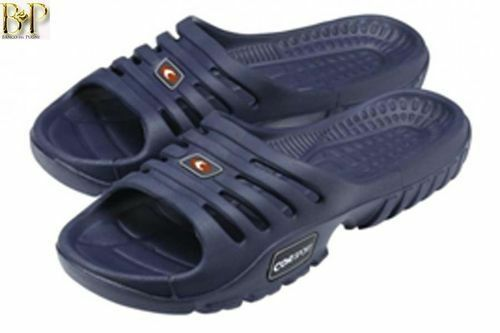 Ciabatte Sport-Piscina Corsport In E.V.A colore Blu navy
