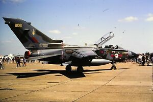 4-500-Panavia-Tornado-Royal-Air-Force-ZA606-Kodachrome-SLIDE