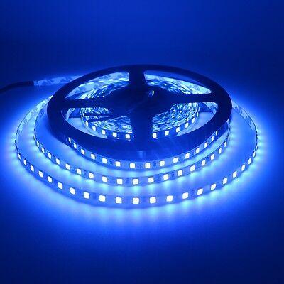 120leds/m 2835 Strip Light 5MM Width 5M Non-waterproof 12V DC Flexible Lamp