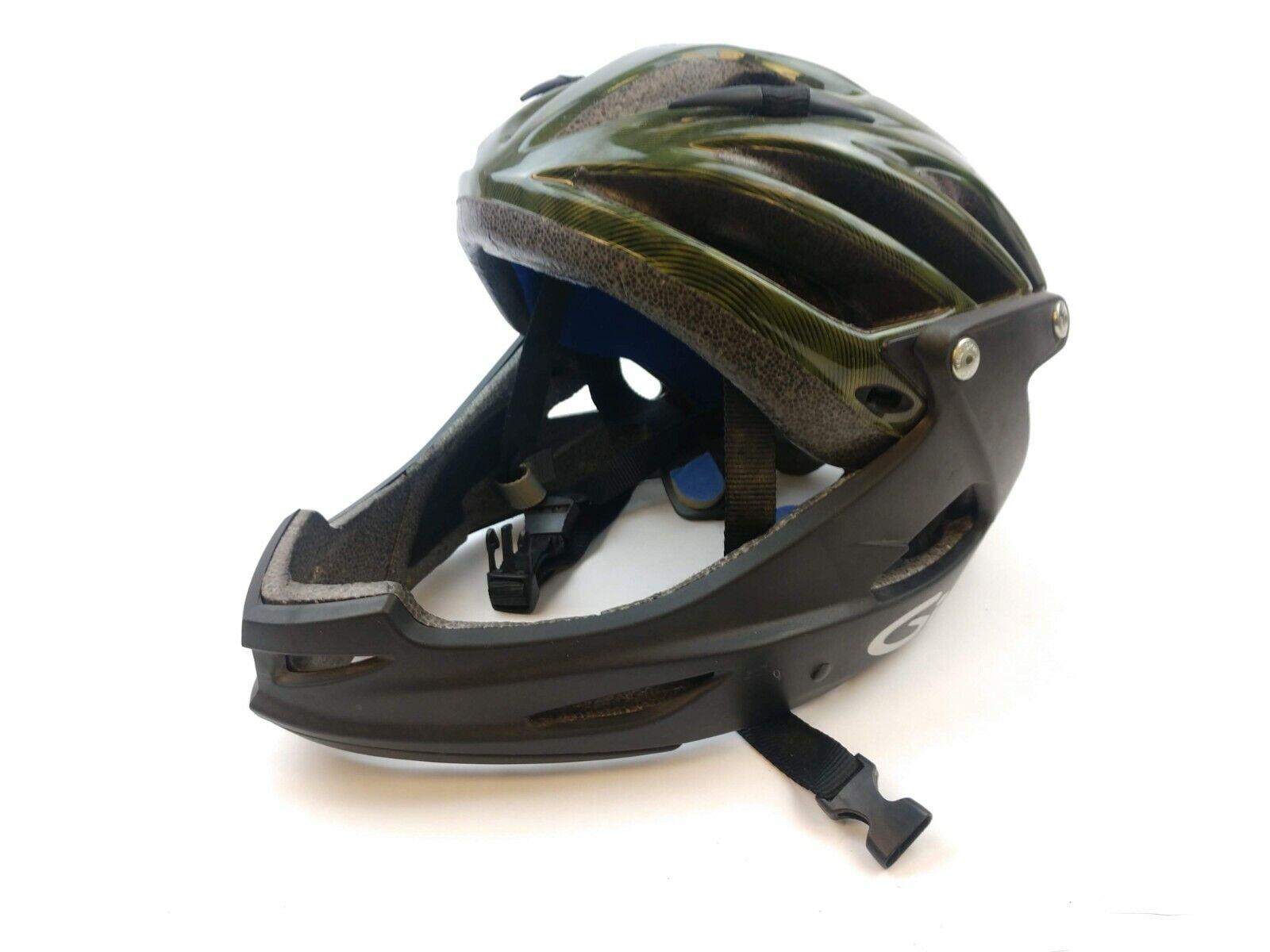 Giro Flume Aftermarket Helmet Replacement Foam Pads Cushions Kit Bike Liner Set