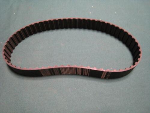 Powergrip Belt 157L125 Milling Machine Part