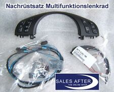 Original BMW E46 Nachrüstsatz MFL Multifunktion Lenkrad Tempomat Sportlenkrad