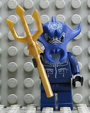 LEGO Atlantis - Manta Warrior mit Dreizack / atl003 NEUWARE