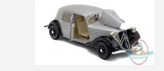 1936-1:87 #87520 BoS-Models Citroen Traction Avant Faux hellblau