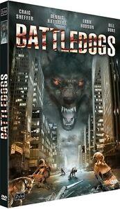 DVD-BATTLEDOGS-C-Sheffer-Les-Freres-Scott-NEUF-cellophane