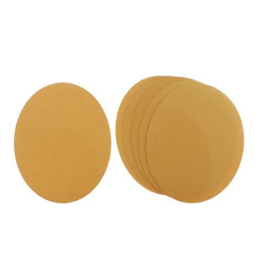 6 Bügelflicken Aufbügeln Aufbügelflicken Denim Stoffe Flicken Aufbügeln Gelb