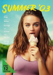 SUMMER-039-03-Joey-King-Andrea-Savage-Paul-Scheer-Erin-Darke-DVD-NUOVO