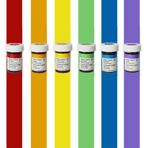 Wilton-Concentrated-Icing-Gel-Paste-for-Baking-Cake-Decorating-6x-Rainbow-Color