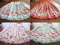 Bodyline Sweet Lolita Military Sweets High-waist Skirt 4 Colors Size M