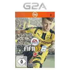 FIFA 17 Key [PC Spiel] EA ORIGIN Digital Download Code - Fifa 2017 [DE] [EU] NEU