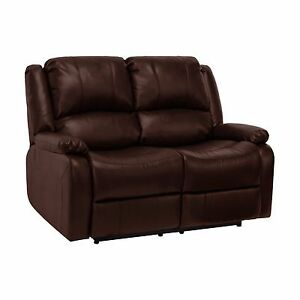 Recpro Charles 58 Quot Double Rv Zero Wall Hugger Recliner