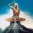Holy Mountain (osc) 0848064003038 by Alejandro Jodorowsky CD