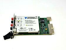 National Instruments Ni Pxi 4071 7 Digit Flexdmm Digital Multimeter Module