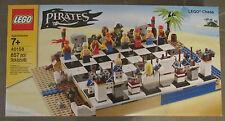 ••►LEGO Schachspiel 40158 - Pirates @ Lego® Chess 857 Teile @ NEU & OVP