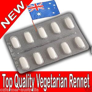 10-x-Vegetarian-Rennet-Tablets-Home-Made-Cheese-Cheddar-Haloumi-Mozarella-Feta