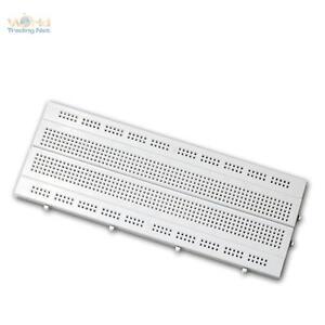 Laborsteckboard-640-200-Kontakte-Experimentier-Platine-Labor-Steckboard-Board