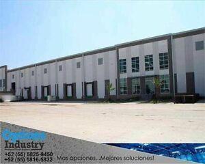 Warehouse for rent Tepotzotlán