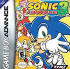 Sonic Advance 3 (Nintendo Game Boy Advance, 2004)