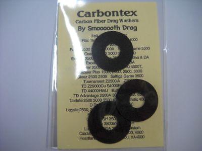 Carbontex Bremsscheiben Shimano Spheros 4000-8000....