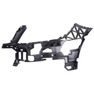 Driver Side Radiator Support Cover For Mercedes-Benz C250 2012-2015 New Front