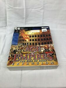 Age of Empires - PC Game Trainer Cheat PlayFix No-CD No ...