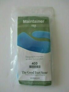 The Good Feet Store Arch Support Insole