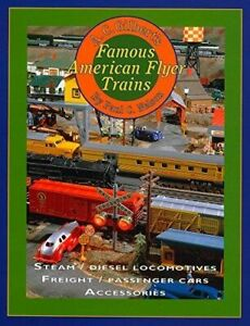 A-C-Gilbert-s-Famous-AMERICAN-FLYER-TRAINS-Out-of-Print-NEW-BOOK