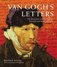 Van Gogh's Letters : The Mind of the Artist in Paintings, Drawings, and Words, 1875-1890 by H. Anna Suh and Vincent van Gogh (2010, Paperback)