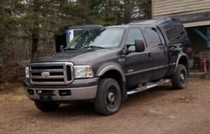 2006 Ford F 350